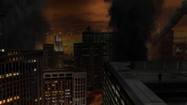 Armageddon - fix camera video