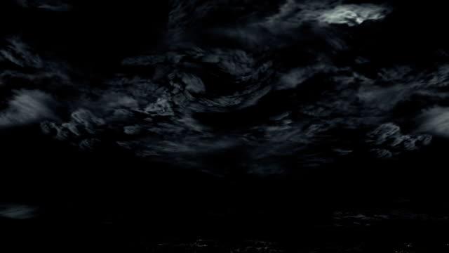 armagedon dark sky video