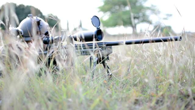 Army Sniper video
