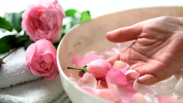 aroma treatment video