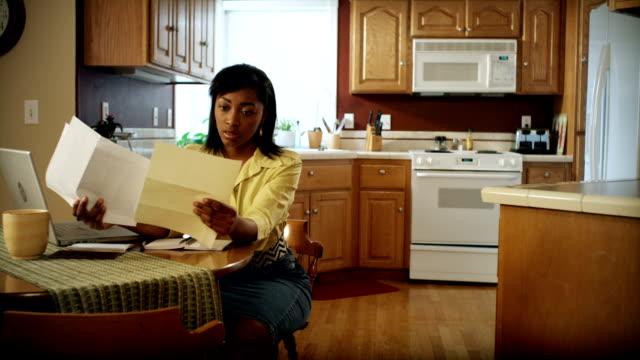 Around The House: Bills video