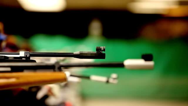 arrow in the firing line video