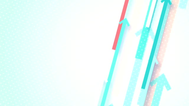 arrow strips loopable background video