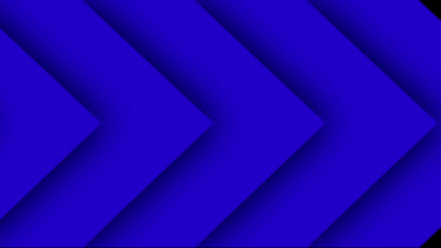arrow transition backgrounds, multicolored, loopable, 4k - arrow filmów i materiałów b-roll