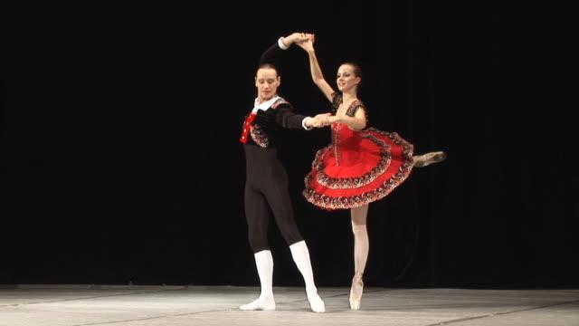 Art of Ballet video