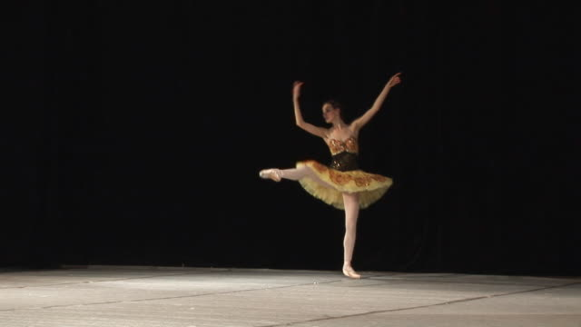 stockvideo's en b-roll-footage met art of ballet - ballet