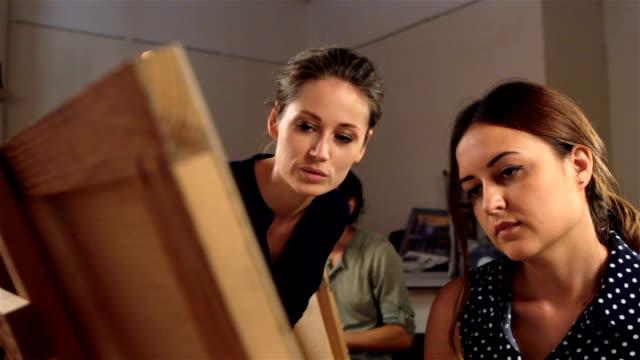 大人のためのアートスクール ビデオ