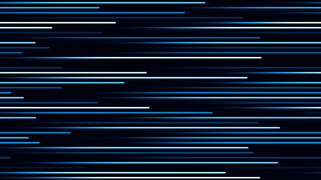 Artificial Abstract Lines moving Artificial Abstract Lines moving in a row stock videos & royalty-free footage