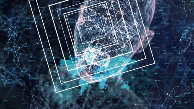 Artificial intelligence clone blockchain