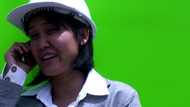 Asian Architect video