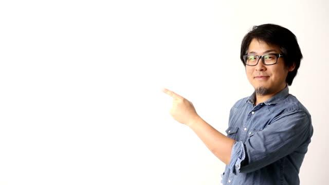Asian Man video