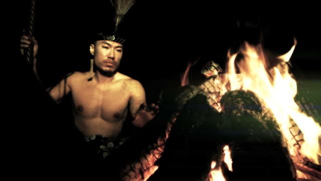 Asian Pacific Tribal Warrior 13 - Mystical Shaman video