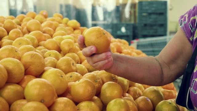 asiatiska senior matinköp - food waste bildbanksvideor och videomaterial från bakom kulisserna