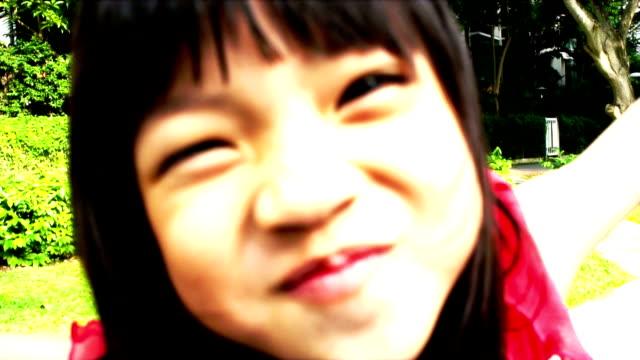 Asian Sibling video