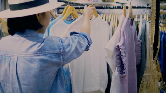Asian Woman Chooses Natural Design