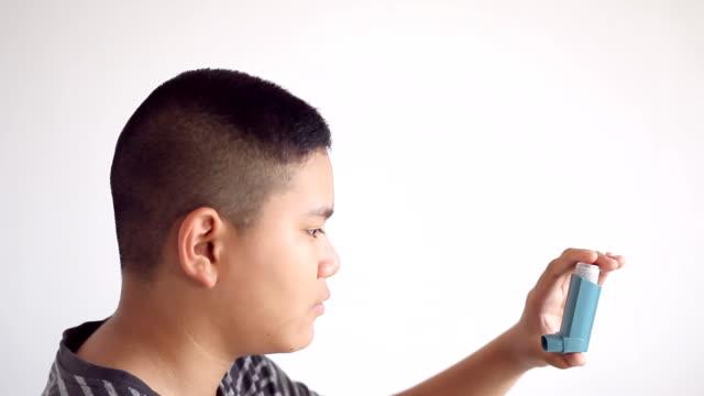 Asthma video