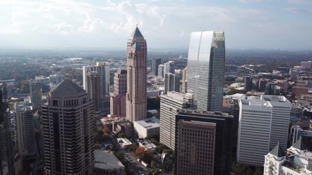 Atlanta Downtown - video
