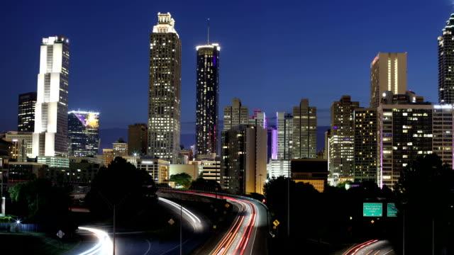Atlanta, GA - video