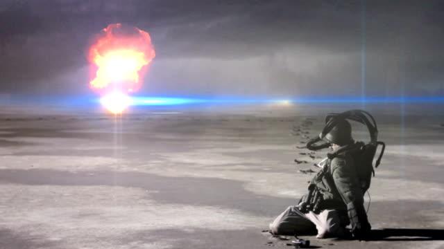 Atomic Bomb video