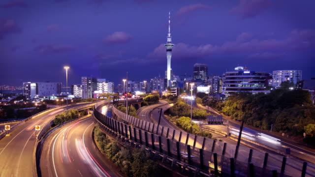 Auckland, New Zealand video