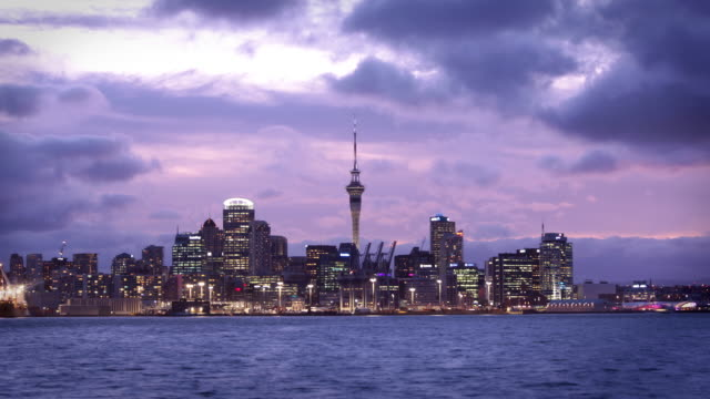 Auckland, New Zealand video