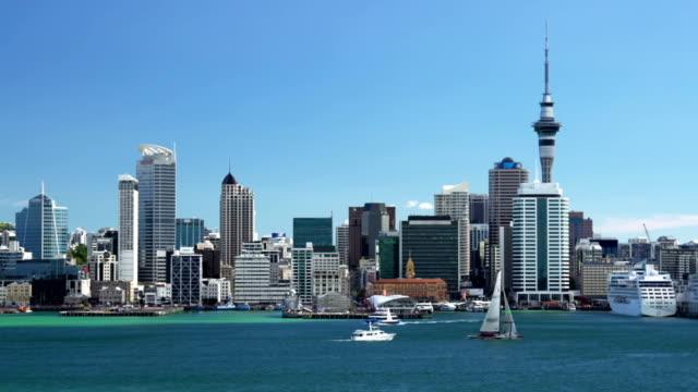Auckland video
