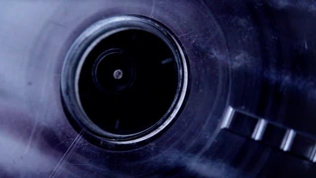 Audio Cassette video