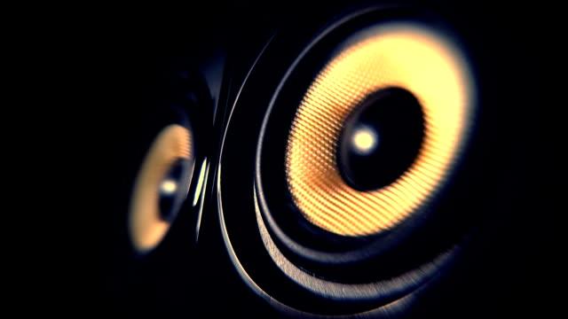 Video Audio Speaker