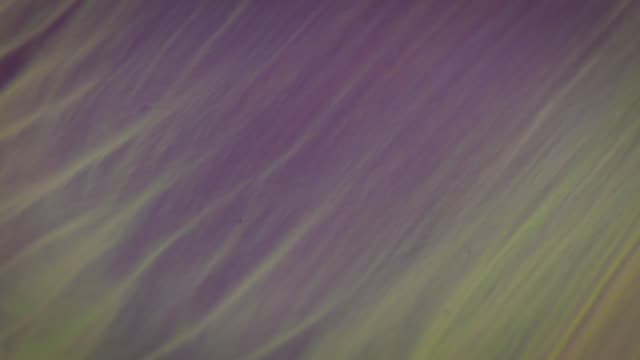 Aurora Colors Abstract Background video