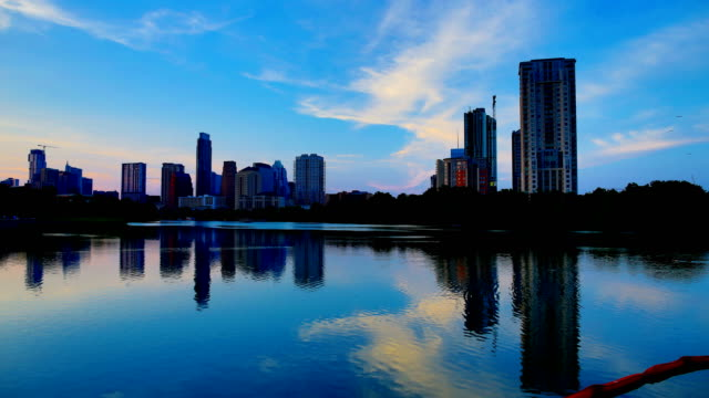 Austin, TX Texas 4K footage series west direction stock videos & royalty-free footage