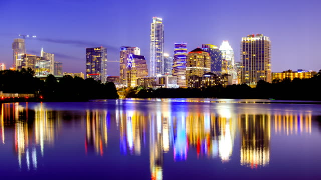 Austin, TX Texas 4K footage series south stock videos & royalty-free footage