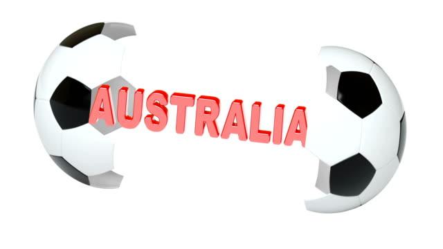 australia. 4k resolution. looping. - target australia stock videos & royalty-free footage