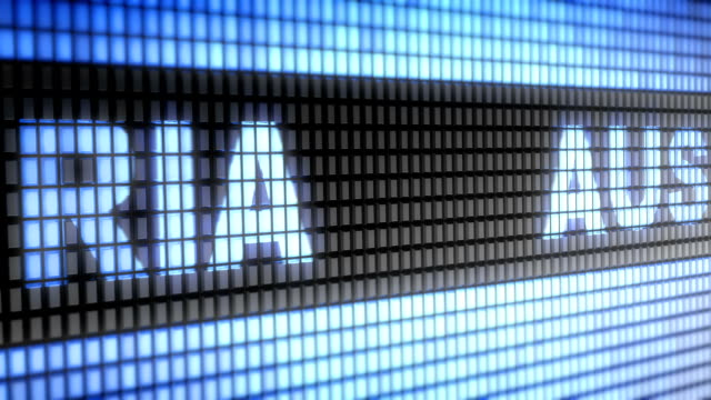 austria - billboard train station bildbanksvideor och videomaterial från bakom kulisserna