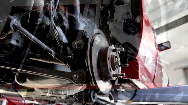 auto repair shop video