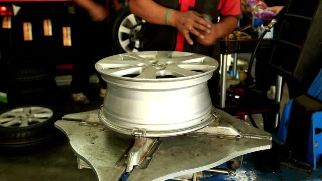 Auto Repair Shop. video