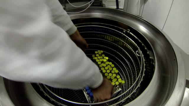 Autoclave Sterilization Machine. video