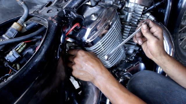 Automobile service video