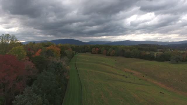 Autumn Ride in Virginia video