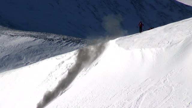 Avalanche Control - 1 video
