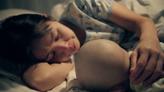 Cancer du bébé - Vidéo