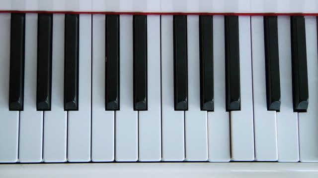 Baby Grand Piano video