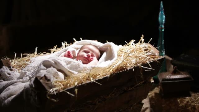 Baby Jesus video