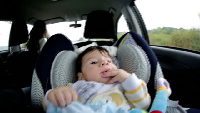 Baby Safety video