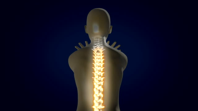 Back Pain Glow video