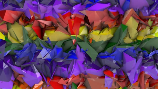 Background 3D render LGBT Gay Lesbian Pride Mardi Gras LGBTQIA Gay Pride graphic background 3D render. The letters LGBT & LGBTQIA refer to lesbian, gay, bisexual, transgender, queer or questioning, intersex, and asexual or allied. cisgender stock videos & royalty-free footage