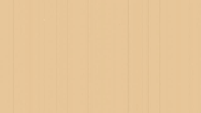 background - dirty old film screen background - dirty old film screen sepia toned stock videos & royalty-free footage