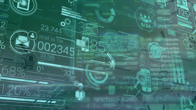 stockvideo's en b-roll-footage met achtergrond voor bedrijven en presentaties - bedrijfsstrategie
