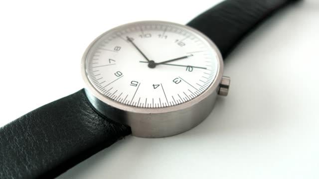 backward watch timelapse video