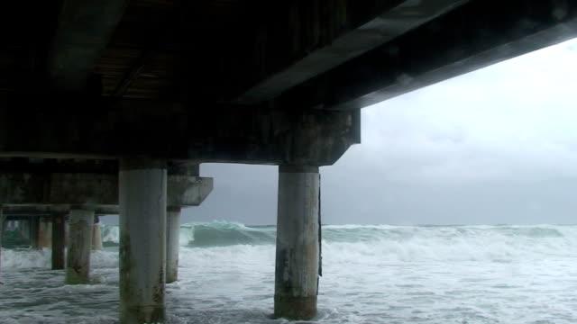 Bad Beach Day video