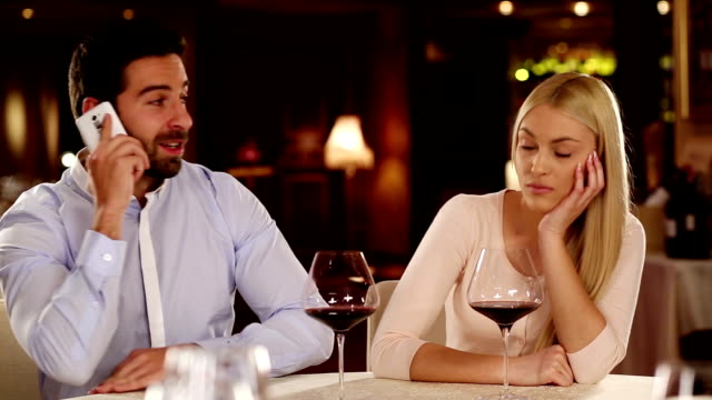 Best Bad First Date Stock Videos and Royalty-Free Footage